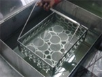 Ultrasonic Cleaning Facility